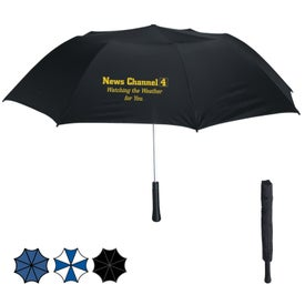 Giant Telescopic Folding Umbrella