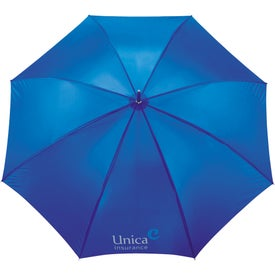 "Printed 60"" Golf Umbrella"