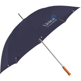 "60"" Golf Umbrella for your School"