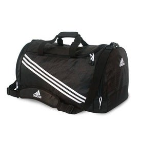 adidas University Medium Duffle for Advertising