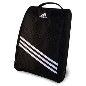 Logo adidas University Shoe Bag