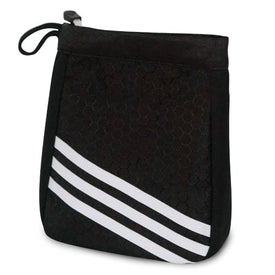 adidas University Valuables Pouch for Your Organization
