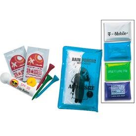 All Weather Pro Golfer's Kit
