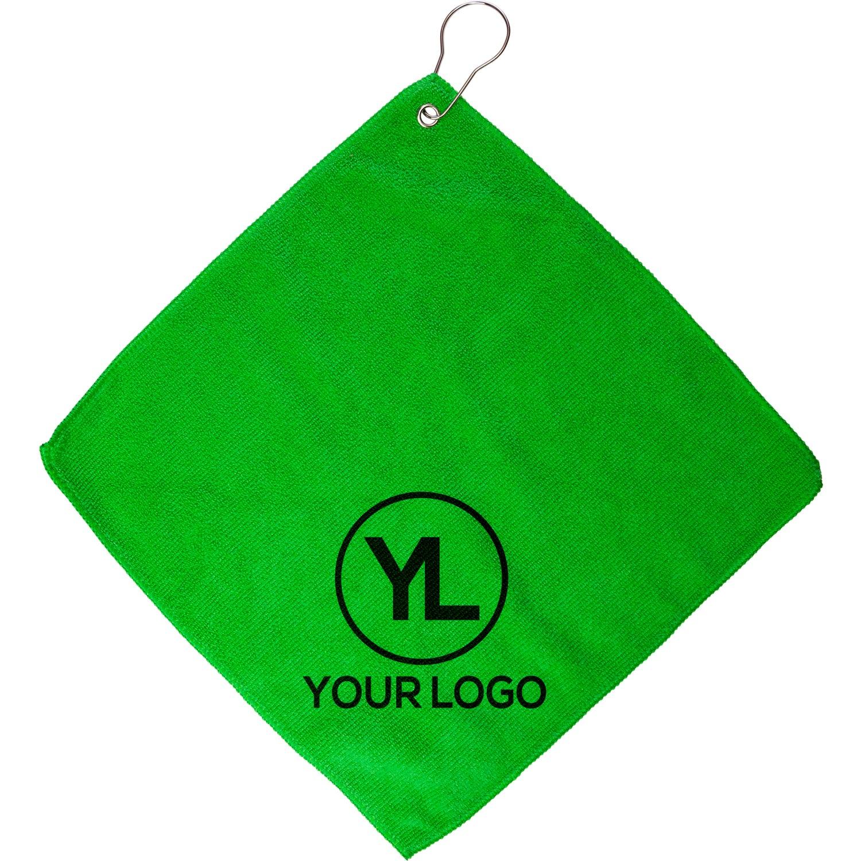 Augusta Microfiber Golf Towel