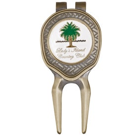 Aztec Divot Tool for Your Organization