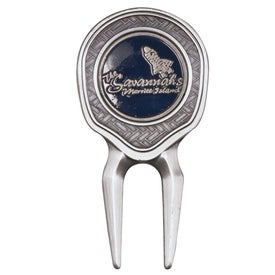 Aztec Divot Tool for Promotion