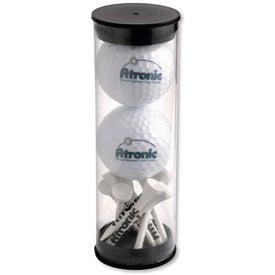 Ball-Tee Tube