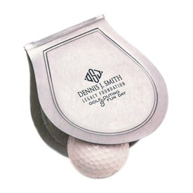 Promotional Ballzee Golf Ball Cleaner