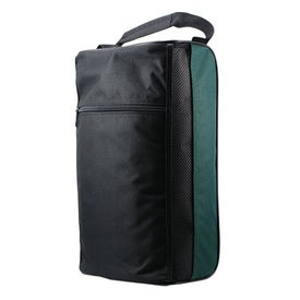 Bethpage Deluxe Shoe Bag with Mesh for Your Church