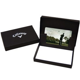 Callaway Golf Gift Card-$100 for your School