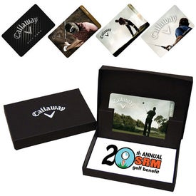Callaway Golf Gift Card-$100
