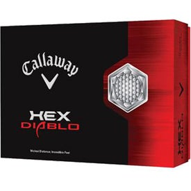 Callaway HEX Diablo with Your Logo