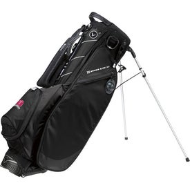 Printed Callaway Hyper Lite Golf Bag