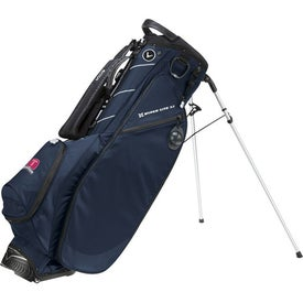 Printed Callaway Hyper Lite Golf Bag