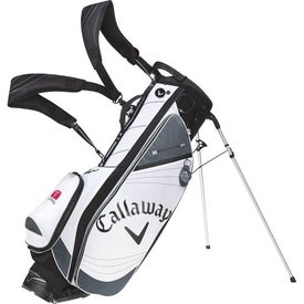 Advertising Callaway Hyper Lite Golf Bag