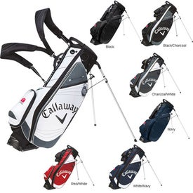 Callaway Hyper Lite Golf Bag for Your Company
