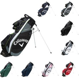 Advertising Callaway Hyperlite 3.5