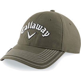 Callaway Magna Cap for Your Church