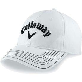 Callaway Magna Cap for Advertising