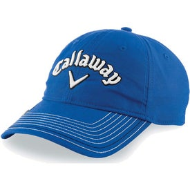 Callaway Magna Cap with Your Logo