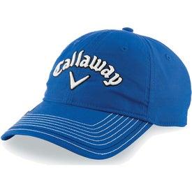 Callaway Magna Cap with Your Logo