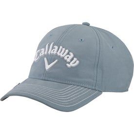 Personalized Callaway Marker Cap