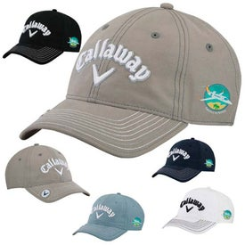 Callaway Marker Cap for Marketing