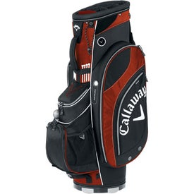 Callaway Organizer 7 Cart Bag for Promotion