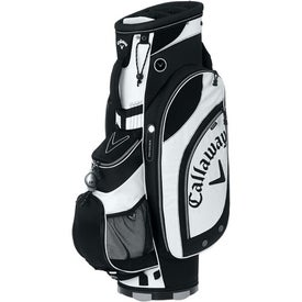 Callaway Organizer 7 Cart Bag Imprinted with Your Logo