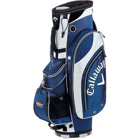 Personalized Callaway Organizer 7 Cart Bag