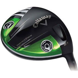 Personalized Callaway Razr Fit xtreme Driver