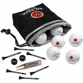 Callaway Valuables Pouch - Warbird Plus