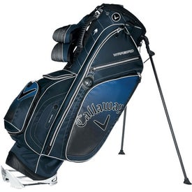 Printed Callaway Warbird Xtreme Stand Bag