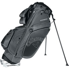 Callaway Warbird Xtreme Stand Bag for Your Organization
