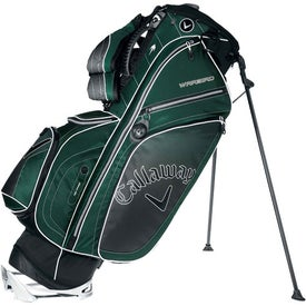 Branded Callaway Warbird Xtreme Stand Bag