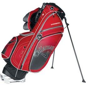 Company Callaway Warbird Xtreme Stand Bag