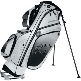 Promotional Callaway Warbird Xtreme Stand Bag