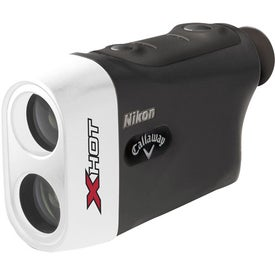 Callaway X Hot Range Finder Branded with Your Logo