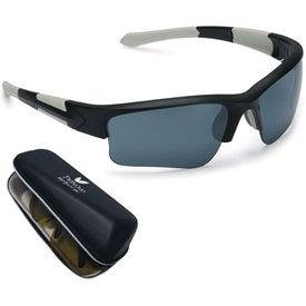 Printed Callaway Xtreme Eyewear Sunglasses