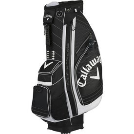 Callaway XTT Xtreme Cart Bag for Marketing