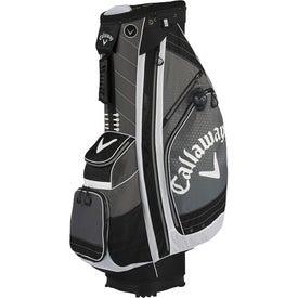 Callaway XTT Xtreme Cart Bag for your School