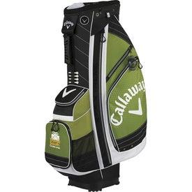 Branded Callaway XTT Xtreme Cart Bag
