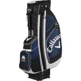 Customized Callaway XTT Xtreme Cart Bag