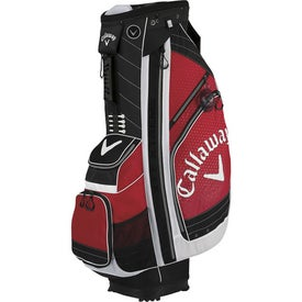 Callaway XTT Xtreme Cart Bag for Promotion