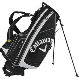 Promotional Callaway XTT Xtreme Stand Bag