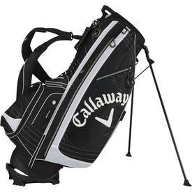 Callaway XTT Xtreme Stand Bag Branded with Your Logo