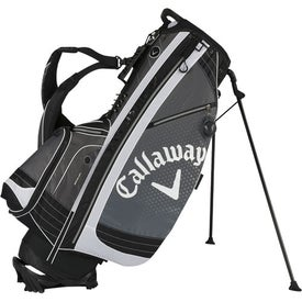 Personalized Callaway XTT Xtreme Stand Bag