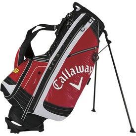 Monogrammed Callaway XTT Xtreme Stand Bag