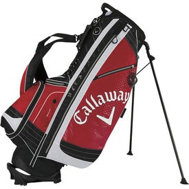Callaway XTT Xtreme Stand Bag with Your Logo