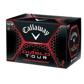 Callaway HX Diablo Tour Golf Ball